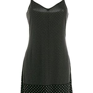 NWT MICHAEL MICHAEL KORS  xs Stud Mini  dress
